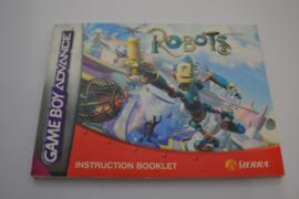 Robots (GBA EUR MANUAL)