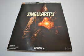 Singularity - Official Strategy Guide