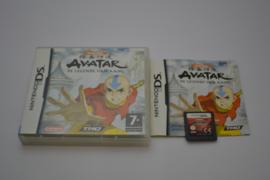 Avatar: De Legende van Aang (HOL)
