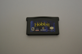 The Hobbit Prelude Lord of the Rings (GBA USA)