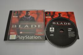 Blade (PS1 PAL)