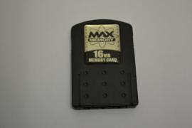 Max Memory 16 mb Playstation 2