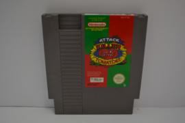 Attack of the Killer Tomatoes (NES FRA)