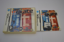 Skate It (DS SCN)