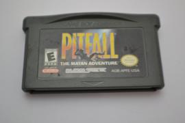 Pitfall - The Mayan Adventure (GBA USA)