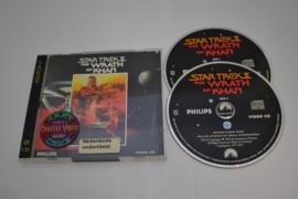 Star Trek II - The Wrath Of Khan (CD-I)