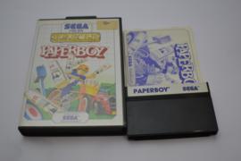 Paperboy (MS)