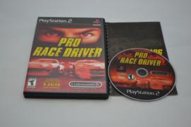 Pro Race Driver (PS2 NTSC CIB)