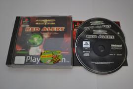 Command & Conquer Red Alert (PS1 PAL CIB)
