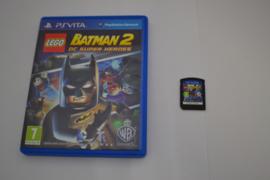 Lego Batman 2 - DC Super Heroes (VITA)