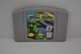 War Gods (N64 USA)