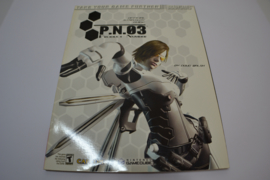 P.N.03 Official Strategy Guide