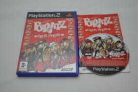 Bratz (PS2 PAL CIB)