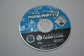 Mario Party 7 (GC EUR DISC)