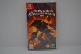 Oddworld Stranger's Wrath HD NEW (EUR)
