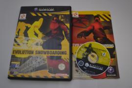 Evolution Snowboarding (GC EUR)