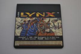 Shanghai (LYNX)
