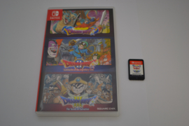 Dragon Quest Collection (SWITCH ASI)