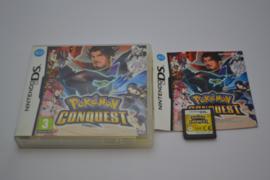 Pokemon Conquest (DS UKV CIB)