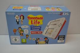Nintendo  2DS Tomodachi Life Console