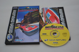 Daytona USA Championship Edition (SATURN)