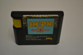 James Pond II - Codename: Robocod (SMD)