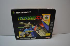 Lylatwars Big Box (CIB)