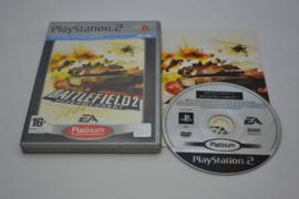 Battlefield 2 Modern Combat (PS2 PAL CIB)