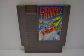 Cobra Triangle (NES FRA)