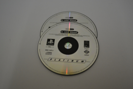 In Cold Blood (PS1 PAL DISC)