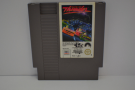 Days of Thunder (NES NOE)