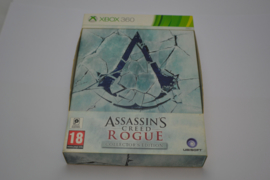 Assassin's Creed Rogue Collector's Edition (360 CIB)