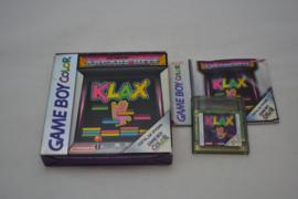 Klax (GBC EUR CIB)