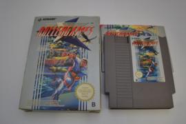 Rollergames (NES  FRA CIB)