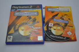 Amplitude (PS2 PAL CIB)