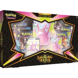 Pokémon TCG: Shining Fates - Shiny Crobat VMAX Collection NEW