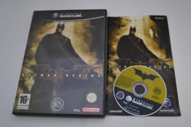 Batman Begins (GC HOL)
