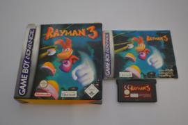Rayman 3 (GBA EUR CIB)