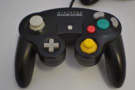 Original GameCube Controller Black