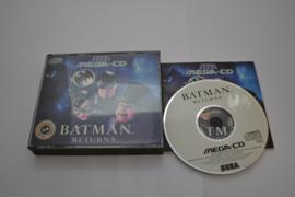 Batman Returns (MEGA-CD)