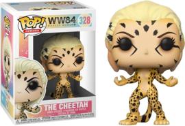 The Cheetah _ Wonder Woman 1984 NEW