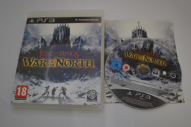 Lord of the Rings War in the North (PS3)