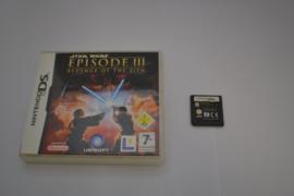 Star Wars Episode III - Revenge of the Sith (DS EUU)