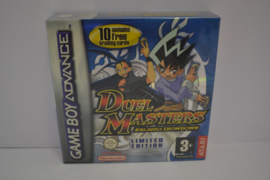 Duel Masters Kaijudo Showdown Sealed (GBA)