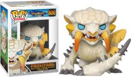 POP! Frostfang - Monster Hunter  NEW