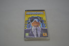 Beaterator (PSP Sealed)
