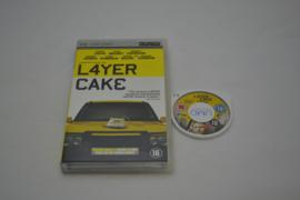 Layer Cake (PSP MOVIE)