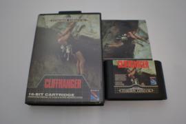Cliffhanger (MD CIB)