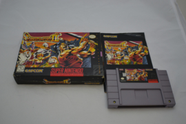 Breath of Fire II (SNES NTSC CIB)