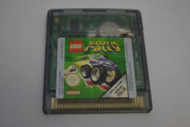 Lego Stunt Rally (GBC EUR)